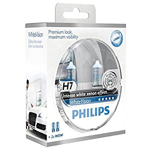 faros philips whitevision