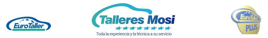 Talleres Mosi – Taller Mecánico Sevilla